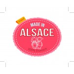 Made in Alsace rouge