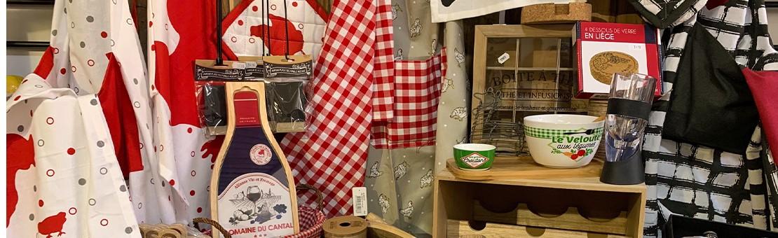 Alsace Boutique - Accessoires de Cuisine