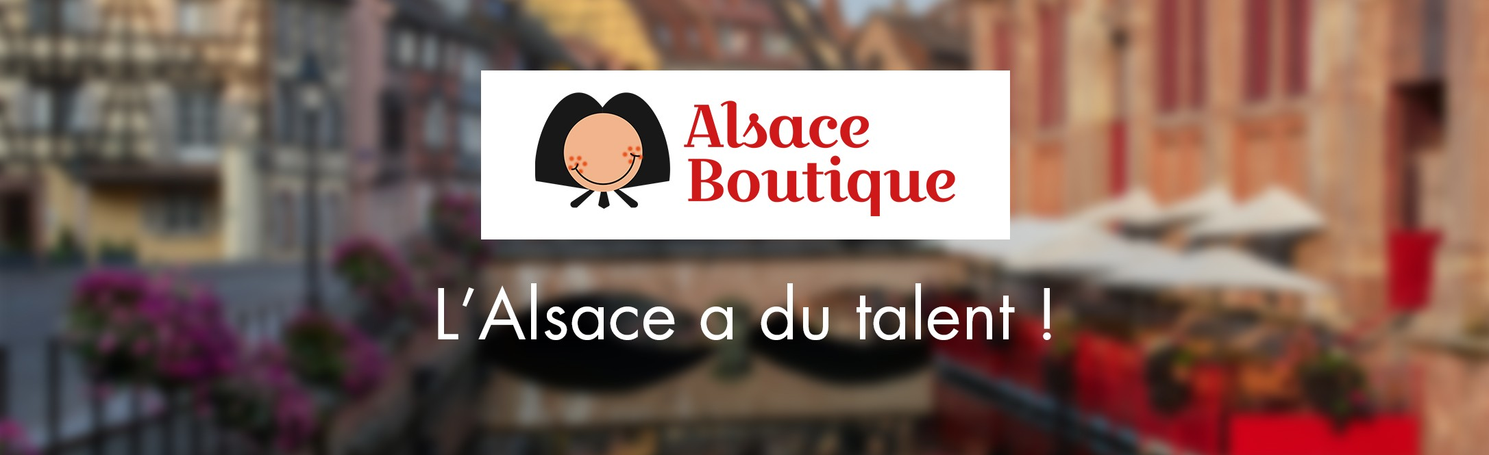 Alsace Boutique - Made in Alsace
