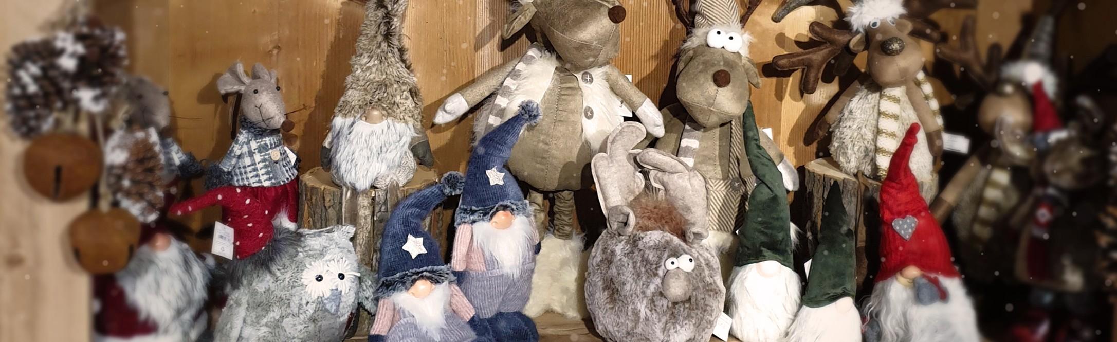 Alsace Boutique - Gnomes, Lutins et Figurines de Noël